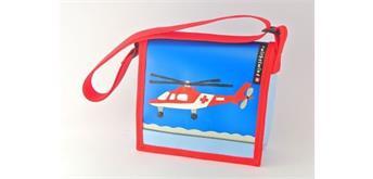cwirbelwind Kindergartentasche Rettungsheli