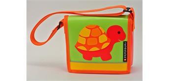 cwirbelwind Kindergartentasche Tartaruga orange