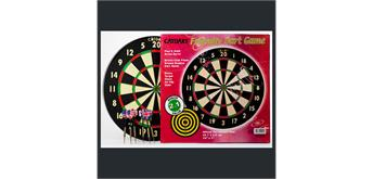 Dartboard Friendly, ab 2 Spieler, 14+