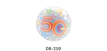 Deco Bubble Ø 56 cm, - 50 -