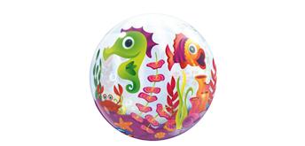 Deco Bubble Ø 56 cm, Meerestiere, ohne Füllung