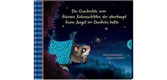 Der kleine Siebenschläfer - Keine Angst im Dunkeln
