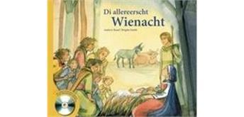 Di allereerscht Wienacht (mit CD)