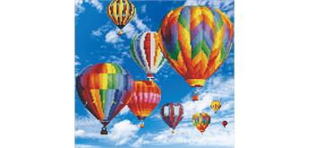 Diamond Dotz Ballons 40 x 37 cm