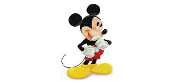 Diamond Dotz Disney - Miickey Wonders 31 x 43 cm