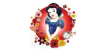 Diamond Dotz Disney Princess Snow White 40 x 40 cm