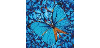 Diamond Dotz Flutter by Blue 30.5 x 30.5 cm