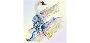 Diamond Dotz Graceful Landing 51 x 51.5 cm
