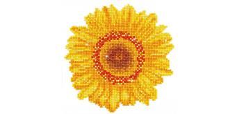 Diamond Dotz Happy Day Sunflower 20 x 20 cm