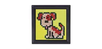 Diamond Dotz Hund 7 x 7 cm