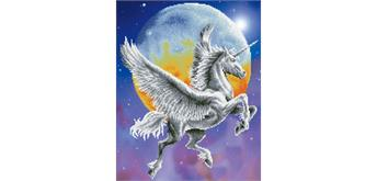 Diamond Dotz Moonlight Flight 40.5 x 51 cm