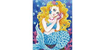 Diamond Dotz Sounds of Sea 28 x 35.5 cm