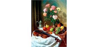 Diamond Painting Set GD74603 Flower 40 x 30 cm