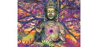Diamond Painting Set GM549 Buddha 50 x 40 cm