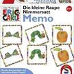 Die kleine Raupe Nimmersatt - Memo (D/F/I) | Bild 2
