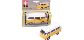 Die Post VW Bus T2B 1972 PTT 12 cm