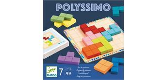 Djeco 08451 Polyssimo