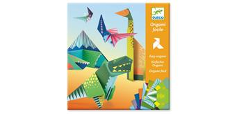 Djeco 08758 - Origami Dinosaurier