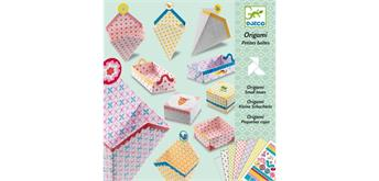 Djeco 08774 Origami Kleine Boxen
