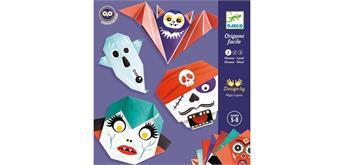 Djeco 08780 - Origami Halloween