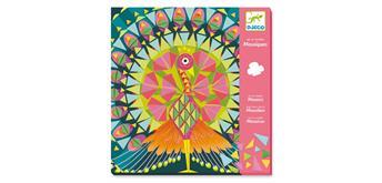 Djeco 08888 - Mosaik Coco