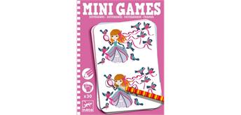 Djeco Mini Games Unterschiede by Lea