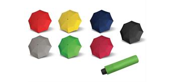 Doppler Regenschirm Mini Hit uni, sortiert