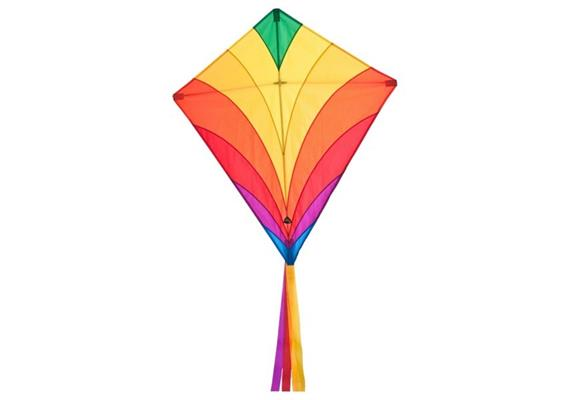 Drachen Eddy Rainbow - 5+