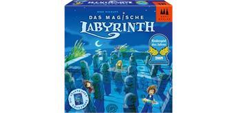 Drei Magier Das magische Labyrinth 6-99 Jahre