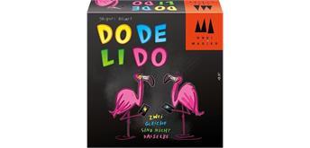 Drei Magier Dodelido - 8+