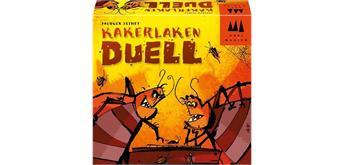 Drei Magier Kakerlaken Duell (mult)