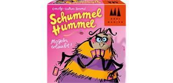 Drei Magier - Schummel Hummel