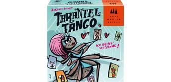 Drei Magier - Tarantel Tango