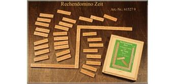 Ebert Rechendomino Zeit