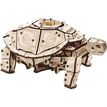 Eco Wood Art - 3D Holz Modellbausatz