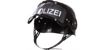 Eduplay Polizeihelm aus Kunststoff