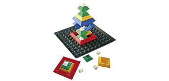 Eduplay Triangel Puzzle mit Base