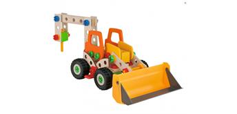 Eichhorn Constructor 100039057 - Radlader