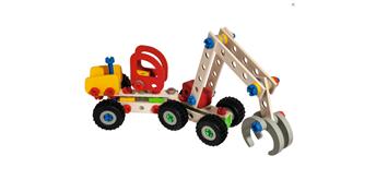 Eichhorn Constructor 100039058 - Harvester