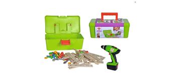 Eichhorn Constructor 100039079 Werkzeugbox