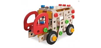 Eichhorn Constructor 100039085 - Feuerwehrauto