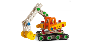 Eichhorn Constructor 100039096 - Raupenbagger