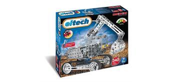 Eitech - C 09 Bagger/Kranwagen