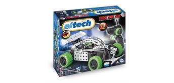 Eitech - C 21 RC Speed Racer 2.4 GHZ