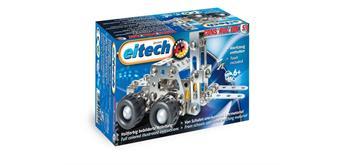 Eitech - C 51 Metallbaukasten Gabelstapler