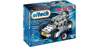 Eitech - C 57 Starter Set - Mini Jeep