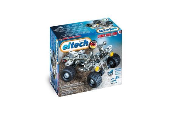 Eitech - C 63 Starter Set - Quad