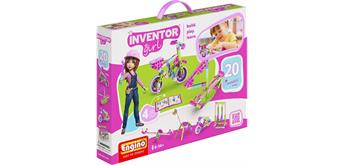 Engino Inventor Girls 5 Models