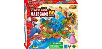 EPOCH 7371 Super Mario- Mario Maze Game DX