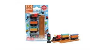 Eraser Locomotive Set